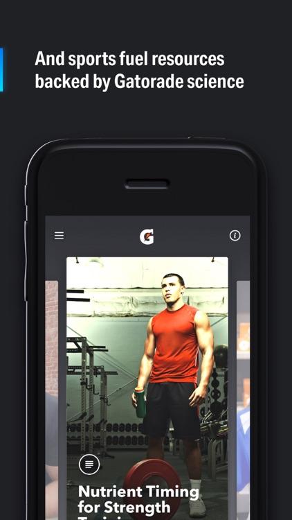 Volt: #1 AI Workout App screenshot-7