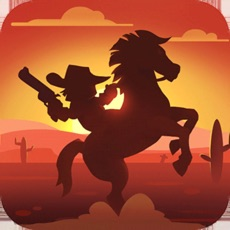 Activities of Outlaws: Wild West