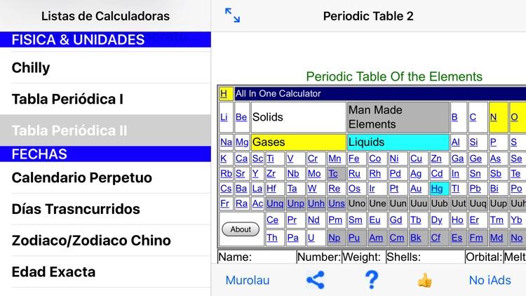Calculator: All In One screenshot-3