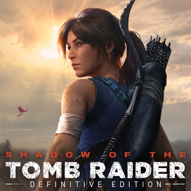 Tomb raider for mac free