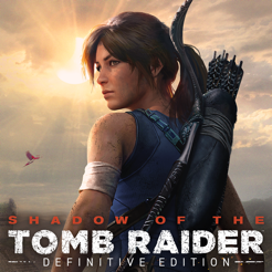 ‎Shadow of the Tomb Raider