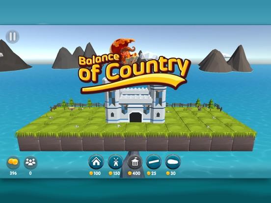 Balance of Country screenshot 5