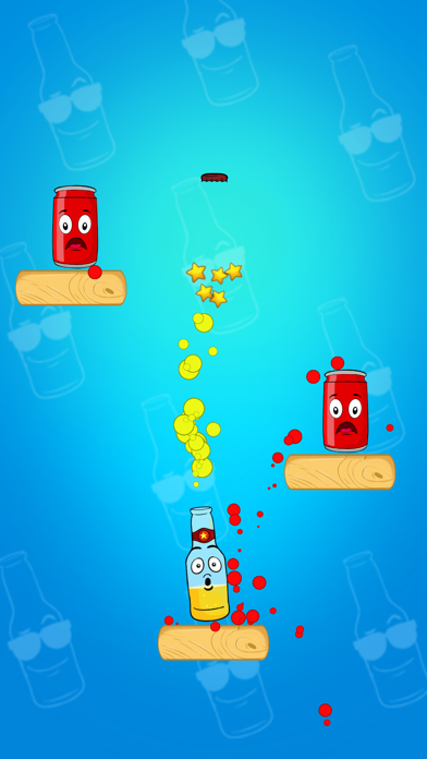 Bottle Tap screenshot 9