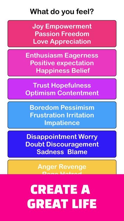 Joy : Emotional State Tracking screenshot-9