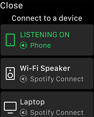 Screenshot #12 for Spotify - Music and Podcasts