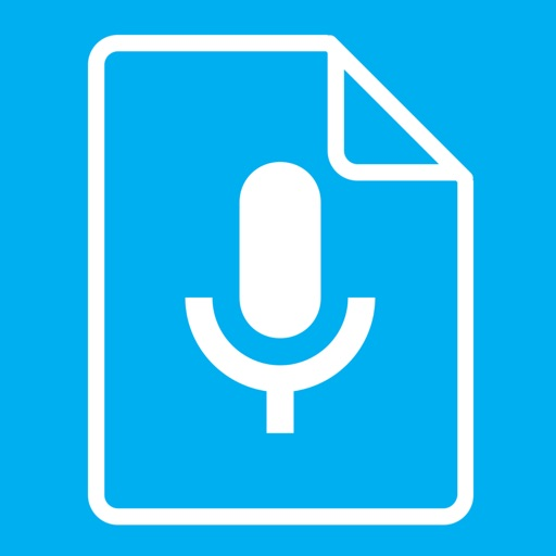 Voicedocs Voice to Text