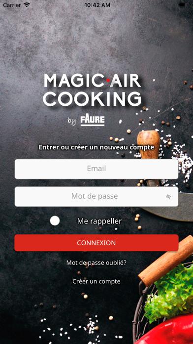 点击获取MAGIC AIR COOKING de FAURE