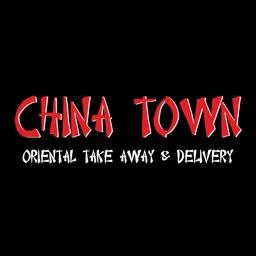 China Town, Canary Wharf