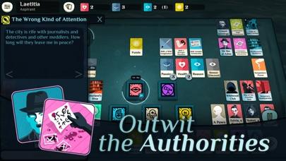 Cultist Simulator screenshot 5