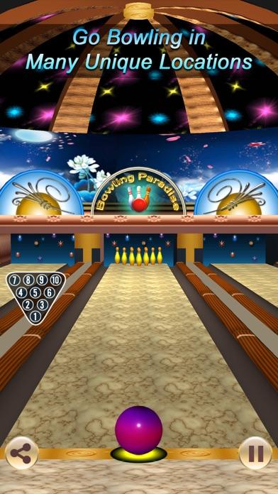 Bowling Paradise Ultimate screenshot 3
