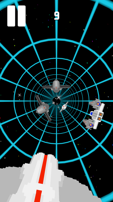 Spaceholes - Arcade Watch Game screenshot 5