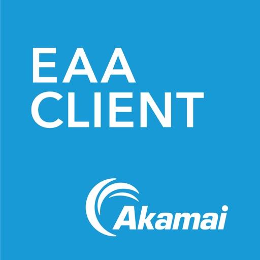 Akamai EAA Client