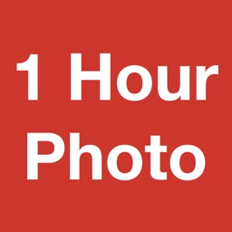 1 Hour Photo: Print to CVS