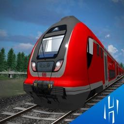Euro Train Sim 2