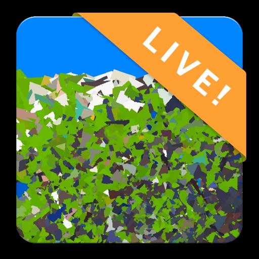 Pixel is Data – Live