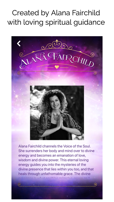 Alana Fairchild's 11:11 ORACLE screenshot 5