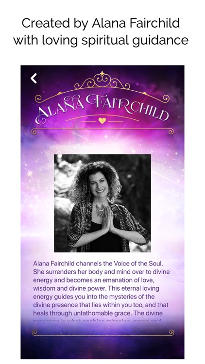 Alana Fairchild's 11:11 ORACLE screenshot-4
