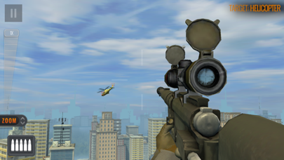 Screenshot for Sniper 3D: Ammuntapeli in Finland App Store