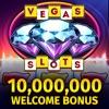 Slots Vegas Now™ Heart Casino