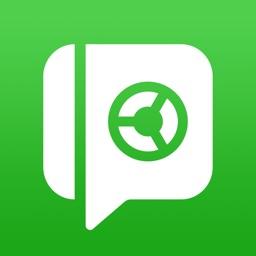 Private photo vault & app lock
