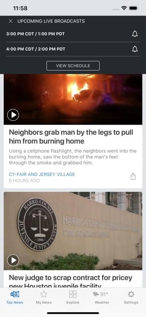 ABC13 Houston on the App Store