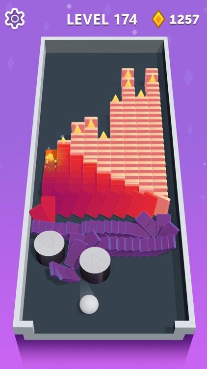 Domino Smash screenshot-4