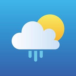 Weather: Traveler live tracker