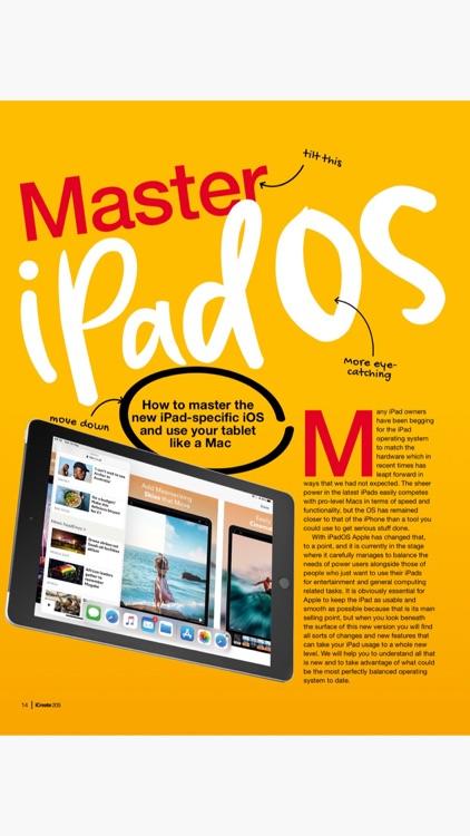 iCreate - Magazine
