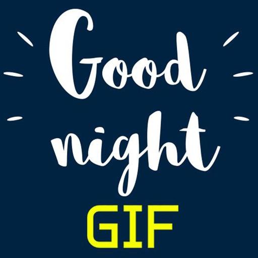 Good Night GIF Stickers