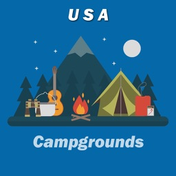 USA Campgrounds