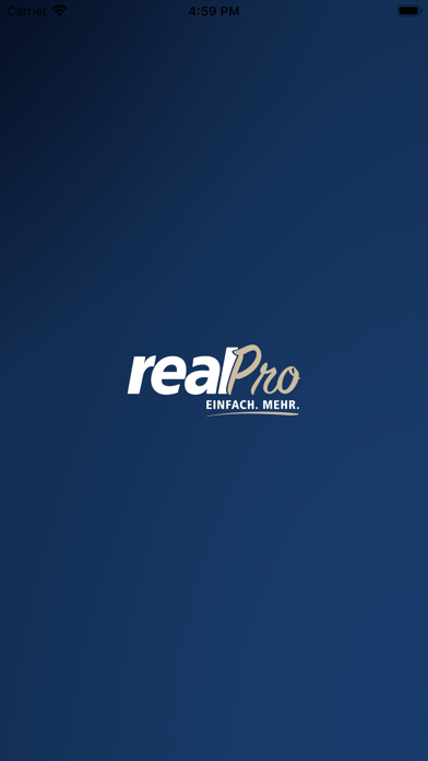 messages.download realPro - Das Vorteilsprogramm software