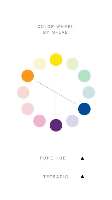 Color Wheel+のおすすめ画像2