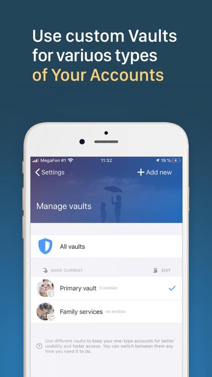 Privacy Security Defender screenshot-3