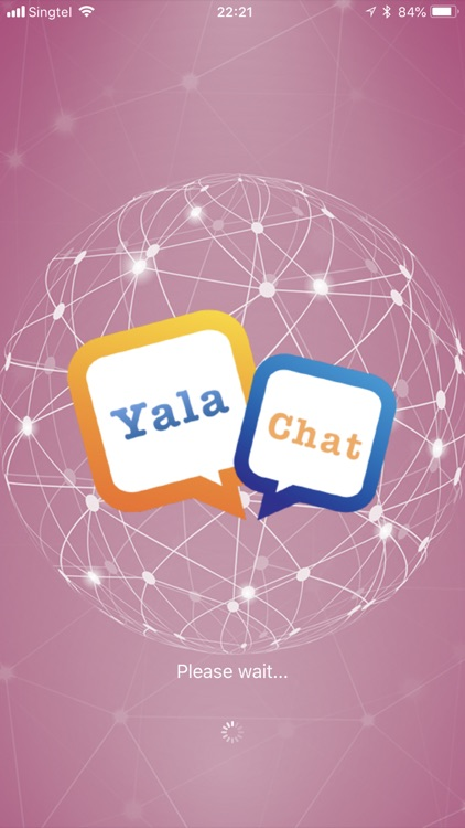 Yala Chat screenshot-6