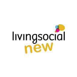 LivingSocial UK & Ireland