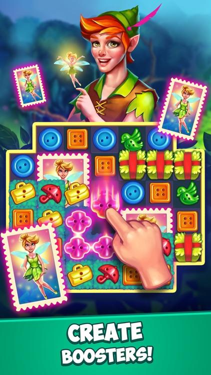 Fancy Blast - Match 3 Puzzles