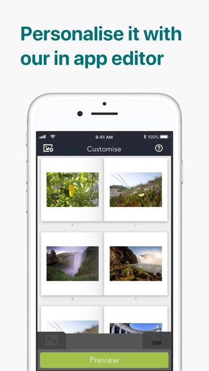 Photobox. screenshot-3