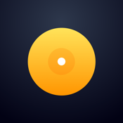 djay FREE - DJ Music Mixer for iPhone icon