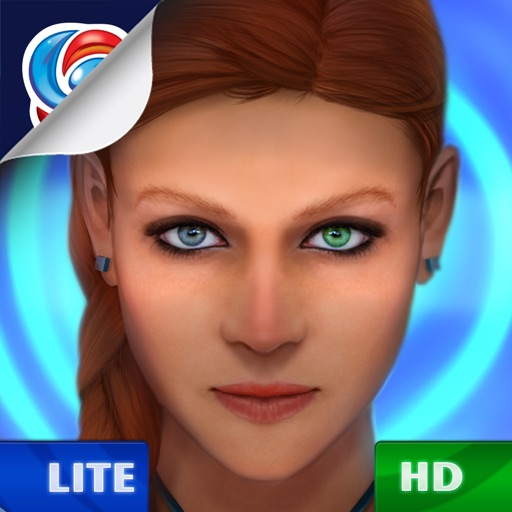 Hypnosis HD Lite: mind-blowing adventure
