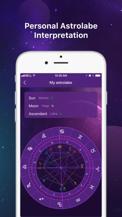Palmistry && Horoscope screenshot 2