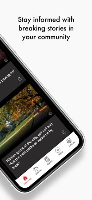 WTTE FOX28 on the App Store