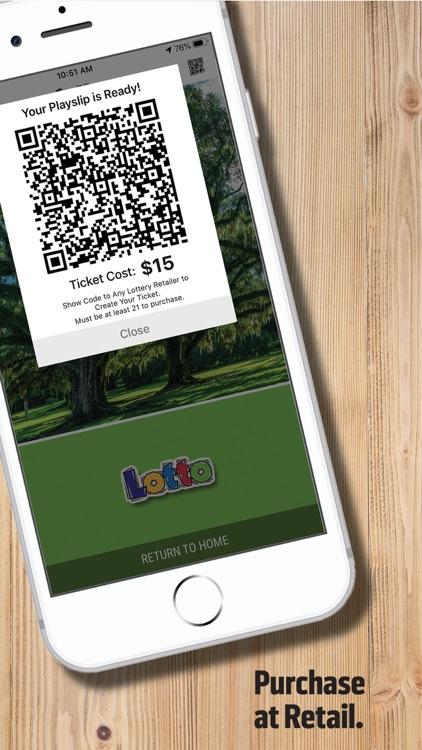 Louisiana Lottery screenshot-6