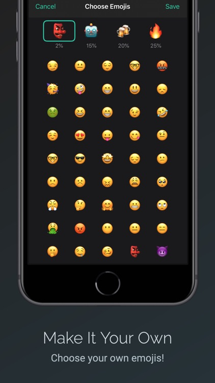 Tipsy - Fun Tip Calculator screenshot-4