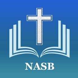 NASB Bible - NAS Holy Version