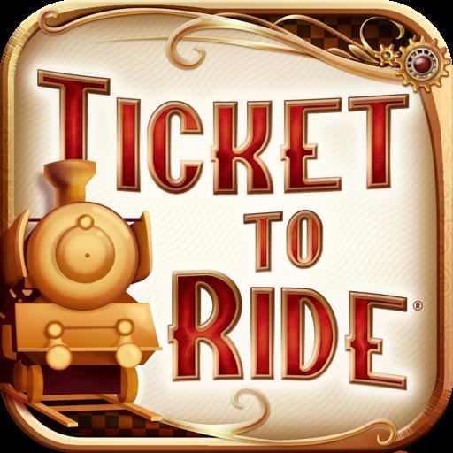 车票之旅 Ticket to Ride