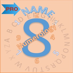 Name Numerology(Astrology) Pro