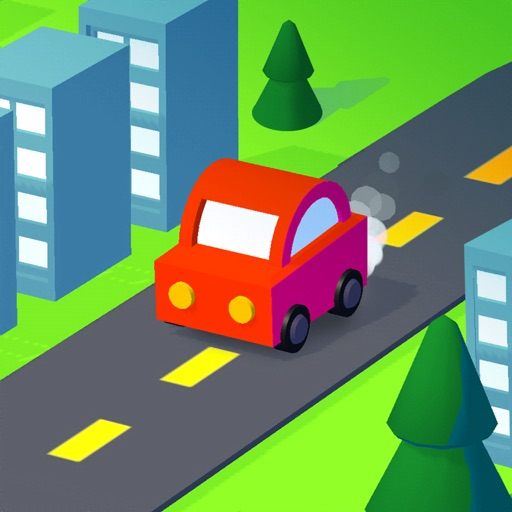 Stack Road 3D