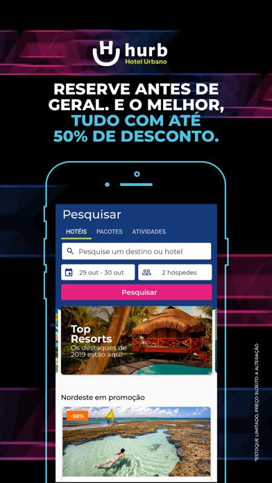 Baixar Hurb - Black Friday de Viagens para Android
