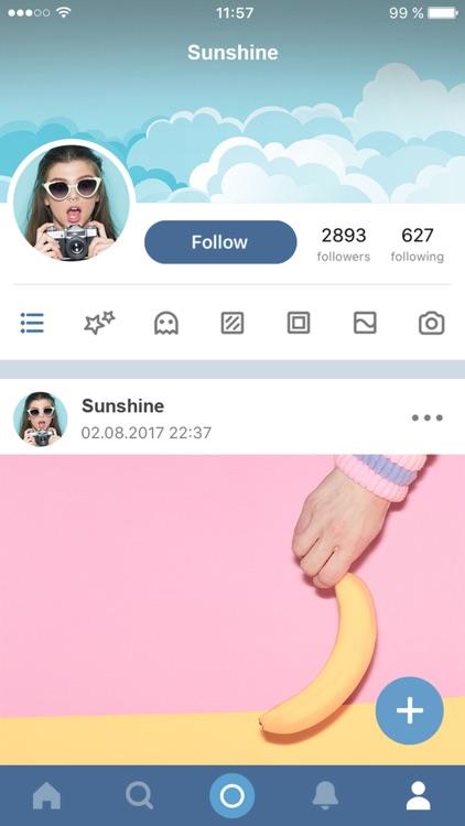 Avatan - Social Photo Editor
