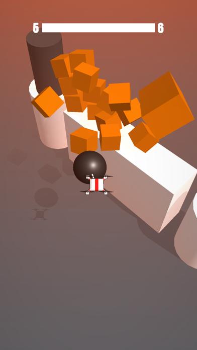 Wrecking Drone screenshot 5